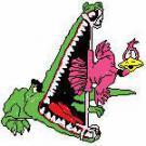 122 - alligator