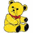 101011 bear