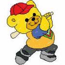 101017 bear baseball