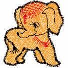 101914 - elephants