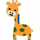 Giraffes-637