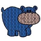 Hippo - HipposRhinos