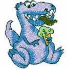 101620 dinosaur