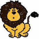 102115 lion