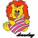 102116 lion