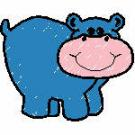 103212 hippo