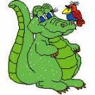 103620 alligator