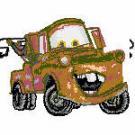 121738 mater cars