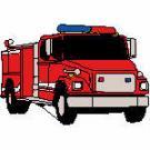 121743 fireruck