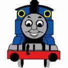 121755 thomas the train