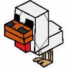141010 minecraft chicken