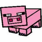 141012 minecraft pig