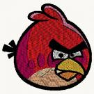 angry birds Terrance